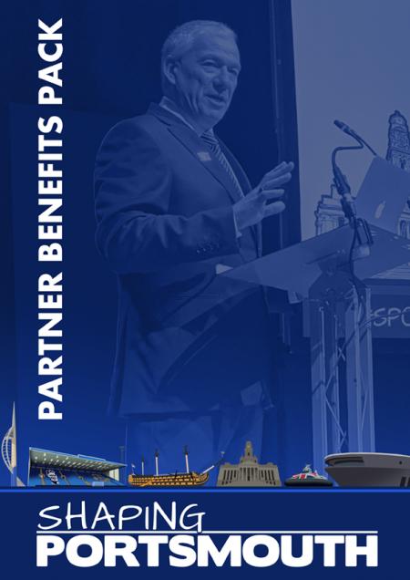 Partner Benefits Pack Cover
